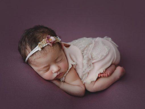 Fotografie Nou-născuți