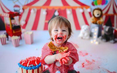 Eduard, 1 an