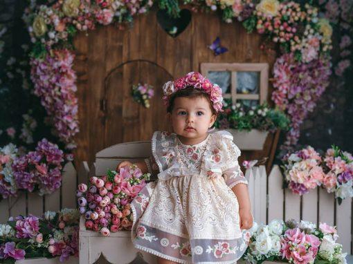 Fotografii tematice flori de vară