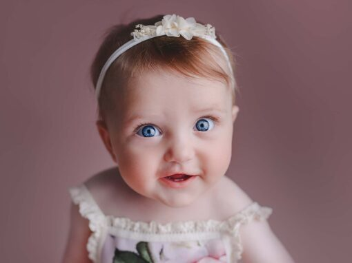 Sesiuni Fotografie în București bebeluși (5 – 12 luni)