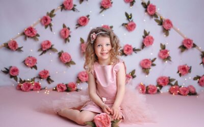 Antonia, 4 ani